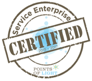 Service Enterprise Certified: Points of Light